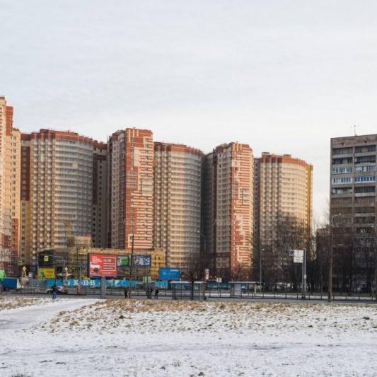 ЖК Звездный ход строительства декабрь 2015